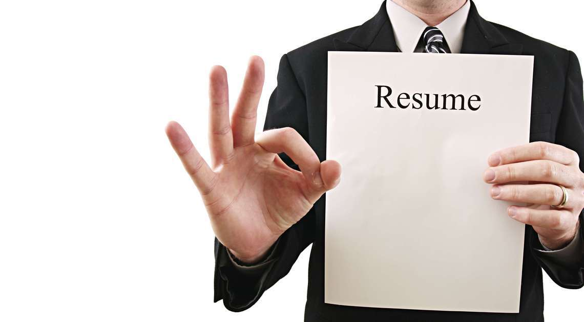How to Build A Great Resume
